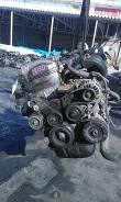 Двигатель Toyota ISIS, ZNM10, 1ZZFE, 074-0055162