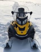 BRP Ski-Doo Skandic SWT 550, 2014