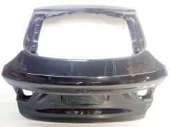 Крышка багажника bmw x4