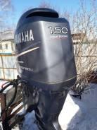 ПродамПЛМ Yamaha F 150