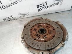 Сцепление Toyota Lite Ace [31210-35090, 31250-28060]