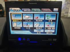 Магнитолла Panasonic DV-255