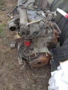 Двигатель TF Mazda Titan