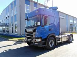 Scania G440, 2020