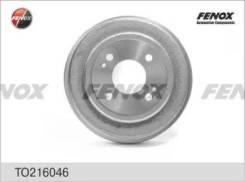 Тормозной барабан TO216046 (Fenox — Беларусь Республика)