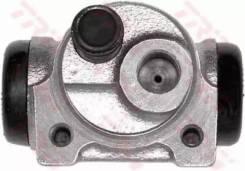 Цилиндр тормозной рабочий BWF167 (TRW — Германия)