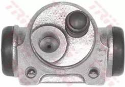 Цилиндр тормозной рабочий BWF153 (TRW — Германия)