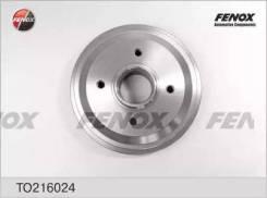 Тормозной барабан TO216024 (Fenox — Беларусь Республика)