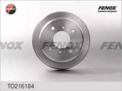 Тормозной барабан TO216184 (Fenox — Беларусь Республика)