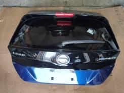 Дверь багажника Nissan Leaf ZE1