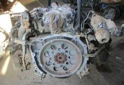 Двигатель, ДВС Forester