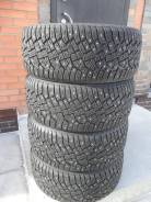 Continental IceContact 2, 225/50R17