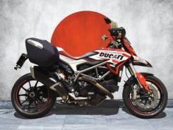 Ducati Hyperstrada, 2015