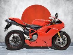 Ducati Superbike 1098, 2008