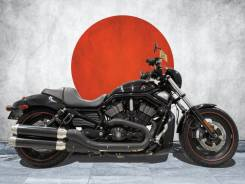 Harley-Davidson Night Rod Special VRSCDX, 2007