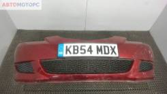 Бампер передний Mazda 3 (BK) 2003-2009 (Хэтчбэк 5 дв. )