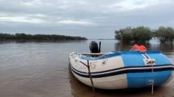 Лодка пвх 365 + мотор 9.9(15) Parsun