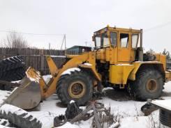 Кировец К-702М-ПК6, 1993
