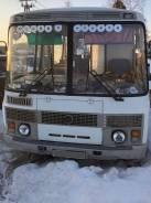 ПАЗ 32053, 2012