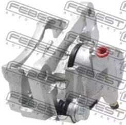 Суппорт тормозной задний правый 0177FZJ105FR (Febest — Германия)