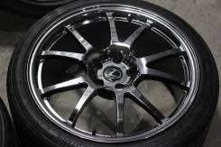 Редкие кованные Японские диски Tan-ei-sya Lexus IS GS R19 5*114.3