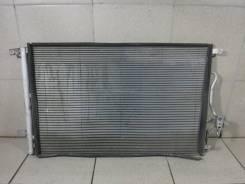Радиатор кондиционера Haval F7 [8105100XKQ00A]