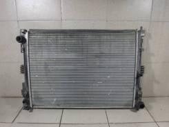 Радиатор основной Haval F7 [1301100XKQ00A]