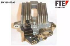 Суппорт тормозной передний правый RX389862A0 (FTE — Германия)