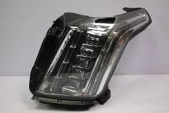 Фара Cadillac Escalade 2015 4, левая
