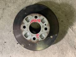 Диск тормозной Mazda Familia BJ