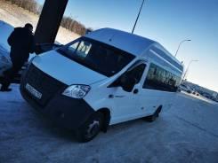 ГАЗ ГАЗель Next A65R52, 2019