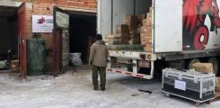 Доставка сборных грузов из Китая! 7-14 дней!