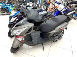 Скутер Motoland 150 куб. PALADIN, 2020