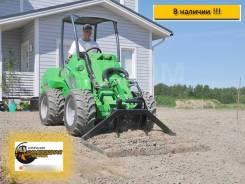 Планировщик для минипогрузчика в Екатеринбурге