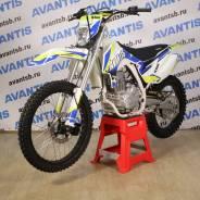 Мотоцикл Avantis FX 250 Basic, 2020