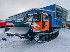 Алтайлесмаш ТЛ-5АЛМ-01, 2021