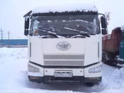 FAW CA3250, 2012