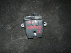 Замок крышки багажника Ford Mondeo IV/Focus II