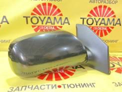 Зеркало двери правое Toyota Avensis 2 2003-2006 Дорестайл