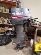 Продам лодочный мотор Ямаха 30