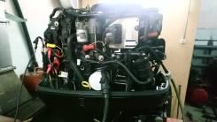 Продам двигатель Mercury F100 XL EFI