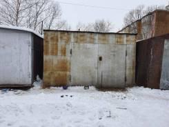 Продам металлический гараж по ул. Кушнира междуречье