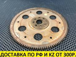 Маховик Toyota 3S/4S/5S A/T контрактный
