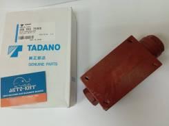 Гидрозамок гидроцилиндра подьема стрелы авто вышки Tadano AT 220