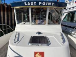 Морской катер Nord Star 31 Patrol 2006 г.