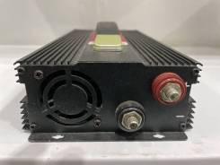 Инвертор напряжения Carfort 12В (DC) -> 220В (AC), 1500Вт