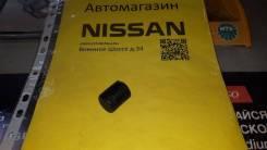 Отбойник капота на Nissan Аналог