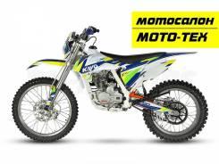 Мотоцикл кроссовый KAYO K1 250 MX 21/18 (2021), МОТО-ТЕХ, Томск, 2021