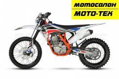 Мотоцикл кроссовый KAYO K4 MX 21/18, МОТО-ТЕХ, Томск, 2021