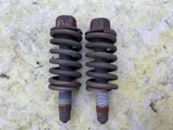 Болты пружины глушителя пара Toyota Ipsum